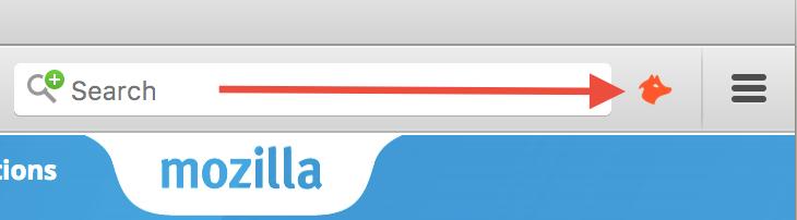 Firefox Add-on | Hunter Help Center